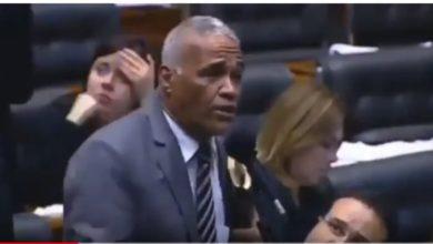 """Photo of Deputado Isidório se oferece para falar com Bolsonaro: """"pra conversar com doido, só outro doido"""""""