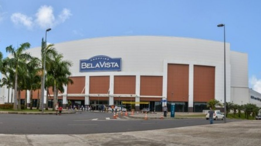 Photo of Shopping Bela Vista recebe posto de vacinação contra gripe