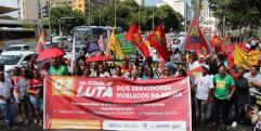 Photo of Sindicato dos professores convoca paralisação para quarta-feira (15); confira