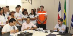 Photo of Projeto vai investir R$ 64 milhões em promoção social e combate à pobreza