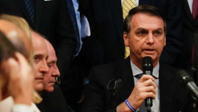 "Photo of Bolsonaro minimiza derrota de Moro e diz que ""Coaf continua no governo"""