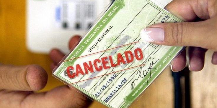Photo of 98 mil eleitores baianos faltosos têm que regularizar o título até a próxima segunda-feira (6)