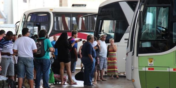 Photo of PREPARE O BOLSO! Passagens intermunicipais ficam 3,3% mais caras a partir desta terça-feira (7)