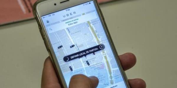 Photo of Motoristas de aplicativos não aderem a paralisação e operam normalmente em Salvador