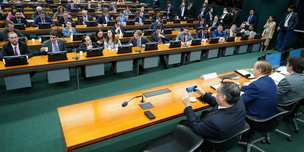 Photo of REFORMA DA PREVIDÊNCIA: Comissão Especial da Câmara tem primeira reunião de trabalho nesta terça-feira (7)