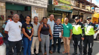 Photo of Em parceria com a comunidade Transalvador realiza estudo técnico na Santa Cruz
