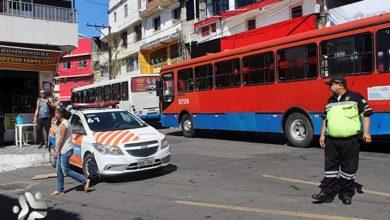 Photo of Transalvador faz operação para garantir mobilidade no bairro da Santa Cruz