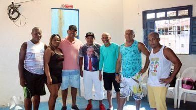 Photo of Suíca comemora parceria com Campeonato de Veteranos do Nordeste de Amaralina