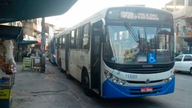 Photo of Linha de Ônibus Vale das Pedrinhas – Vila Rui Barbosa terá itinerário ampliado