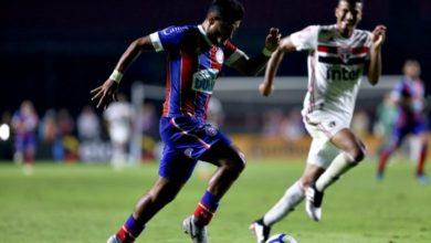 Photo of Bahia confia em retrospecto em casa para superar o São Paulo e avançar na Copa do Brasil
