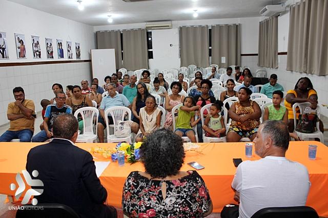 Photo of Moradores participam de audiência pública sobre mobilidade urbana em Santa Cruz