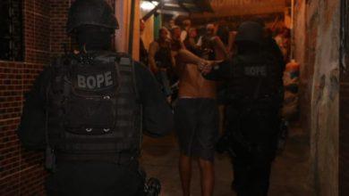 Photo of Negociações terminam com reféns liberados após intervenção do Bope em Santa Cruz