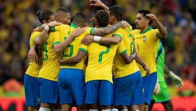 Photo of Brasil e Paraguai abrem hoje quartas de final da Copa América