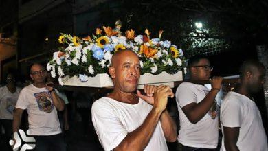 Photo of Fiéis comemoram dia de Santo Antônio com festas, missas e procissões no Bairro da Santa Cruz