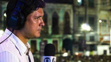 """Photo of Repórter da TV Bahia desabafa após ter carro incendiado por bandidos: """"momento mais difícil da minha vida"""""""