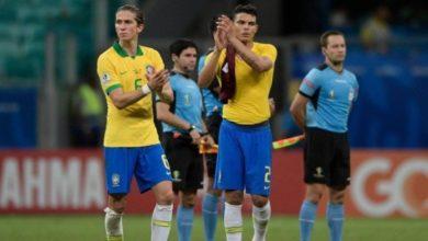 Photo of Thiago Silva vê vaias injustas em Salvador e diz que o Brasil fez uma boa partida