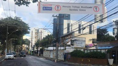 Photo of Ondina e São Cristóvão têm alterações no trânsito