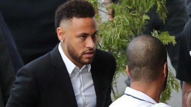 Photo of Polícia deseja terminar investigação de acusação de Neymar até a próxima quarta-feira (19)