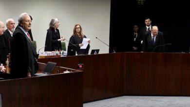 Photo of STF vota contra suspeição de Moro e mantém Lula preso