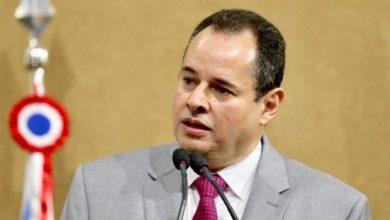 Photo of Presidente Nelson Leal diz que intermediará demandas de prefeitos do interior junto ao TCM