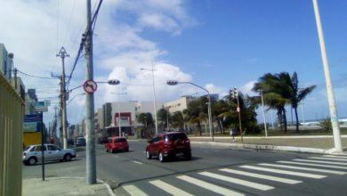 Photo of Atenção motoristas: semáforos param de funcionar na Avenida Amaralina