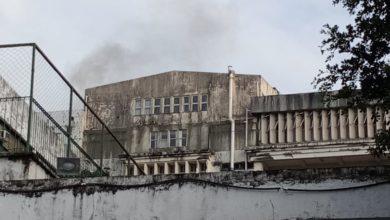 Photo of [URGENTE] Incêndio atinge Hospital das Clínicas, no Canela