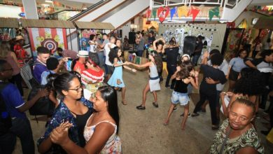 Photo of Shoppings de Salvador preparam programação especial de São João; confira