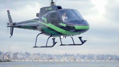 Photo of Uber começa a oferecer voos de helicóptero
