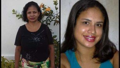 Photo of Familiares buscam informações do paradeiro de mãe e filha que estão uma semana desaparecidas