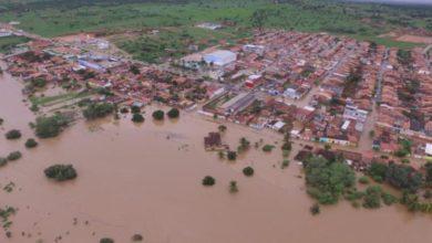 Photo of 'Barragem parou de sangrar', diz defesa civil de Coronel João Sá