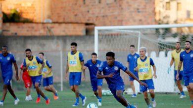Photo of Bahia enfrenta o Grêmio em busca de semifinal inédita na Copa do Brasil