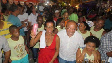 Photo of 'Forró da Sucupira' mantém tradição em Salvador; vereador defende a história e a cultura em bairros