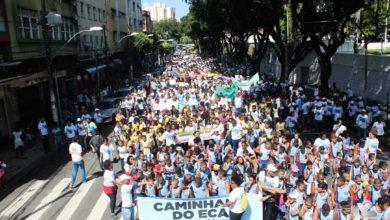 Photo of Conselho Tutelar de Salvador realiza nesta sexta-feira, a 15ª Caminhada do ECA 2019