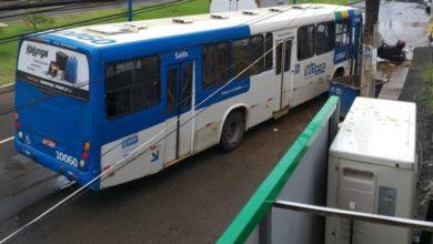 Photo of Fios de alta tensão na pista causou desvio do trânsito