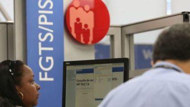 Photo of Governo prevê anunciar nesta quarta-feira (24) regras para saque do FGTS
