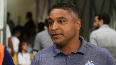 Photo of Orgulhoso por enfrentar o Grêmio de igual para igual, Roger lamenta noite infeliz do Bahia