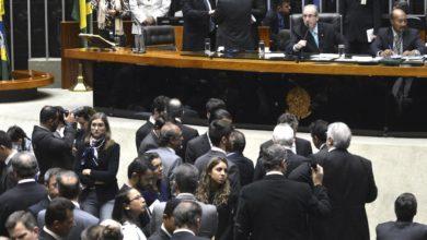 Photo of Líderes partidários temem que declarações polêmicas de Bolsonaro afetem votações no Congresso, diz blog
