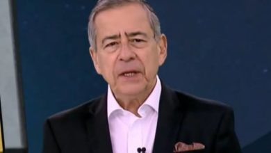 Photo of Jornalista Paulo Henrique Amorim morre aos 77 anos