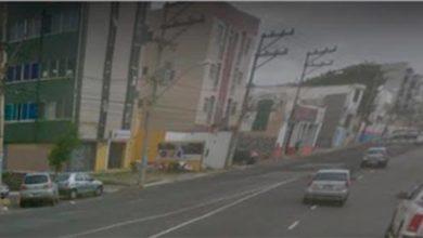 Photo of Motociclista fica ferido após colidir com carro em Amaralina