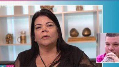 Photo of Declaração da mãe de Ferrugem sobre racismo reverso sofrido pelo cantor gera polêmica! Entenda