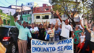 Photo of Mais de mil pessoas participam da 3º edição da Cruzada Evangelística Siga Cristo
