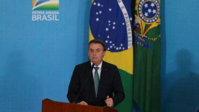 Photo of Bolsonaro diz que lei de abuso de autoridade terá quase 20 vetos
