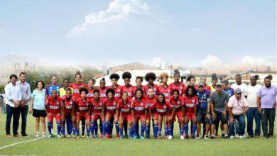 Photo of Bahia anuncia equipe própria de futebol feminino