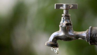 Photo of Abastecimento de água é suspenso em 23 bairros de Salvador;