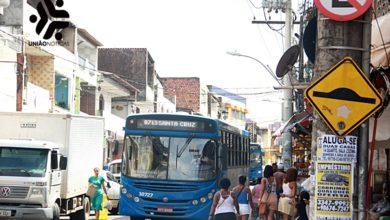 Photo of AGORA! Ônibus voltam a circular no Bairro da Santa Cruz