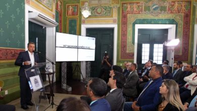 Photo of Rui Costa apresenta à Câmara projeto de mobilidade para o Subúrbio