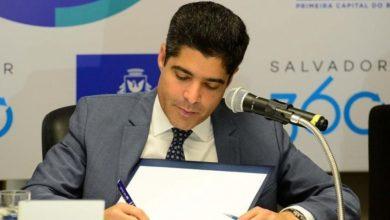 Photo of SAÚDE! Após visita de Neto, governo federal aumenta teto de média e alta complexidade em R$ 43 mi para Salvador