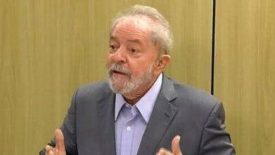 """Photo of Em entrevista, Lula diz que """"EUA mandam mais em Moro que a mulher dele"""""""