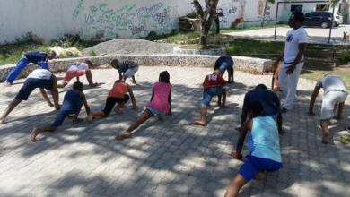 Photo of Prefeitura e Lar Pérolas de Cristo firmaram uma parceria para atender crianças e adolescentes do Subúrbio
