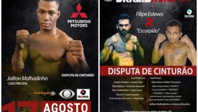 Photo of Aquecendo o Inverno: Competição de MMA em Salvador promete entretenimento de alto nível!